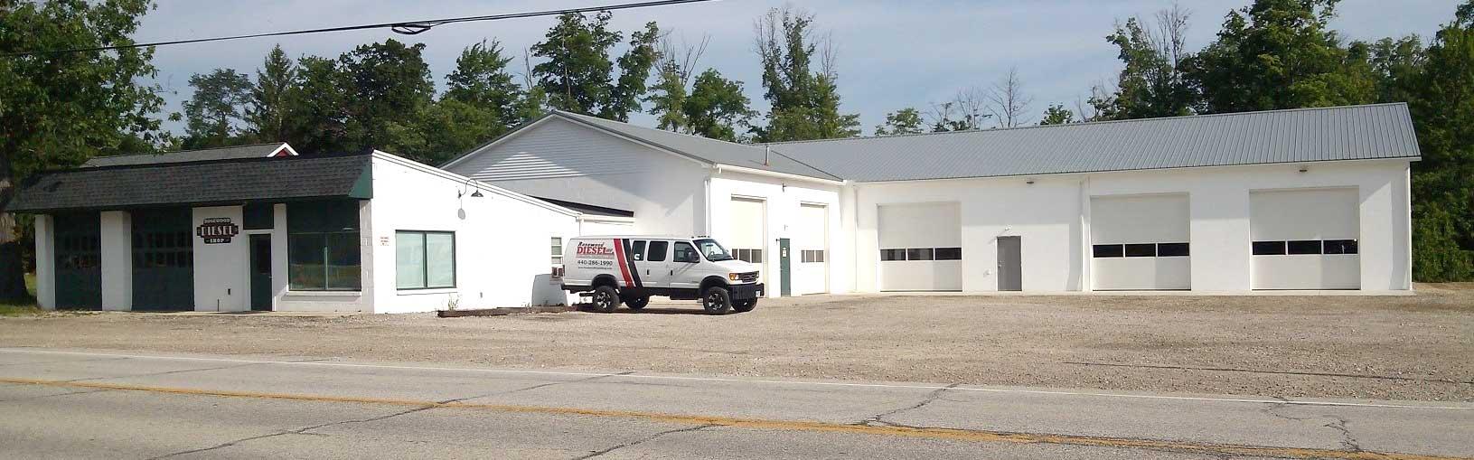 Fuel Injectors Light Truck Repair Rosewood Diesel Shop Of 2001 F250 7 3 Glow Plug Wiring Harness Our